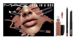MAC Look In A Box Ni