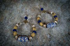 créoles ethniques ♦ perles africaines