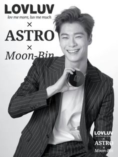 astro lovluv cosmetic, astro model, loveluv cosmetic korea, astro moonbin 2016, cha eunwoo 2016