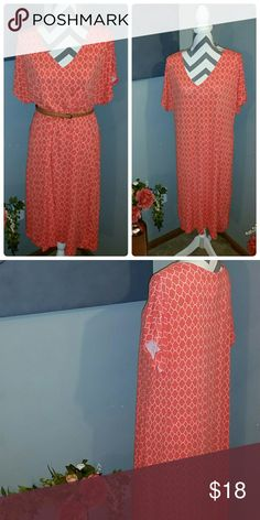 Dress/Coverup Super soft and comfy. Great as a dress or coverup. Dresses