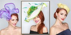 We've answered your Top 8 #KyDerby Hat Questions