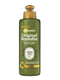 Original Remedies Oliva Mítica de Garnier