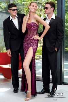Alyce Paris 6048 Prom Dress guaranteed in stock