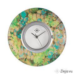Lyrikscheibe L 15-2 Acrylglas hellgrün rund Farbkleckse 40mm, 2,8 mm, 16 EUR