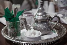 Going to Morocco? Try Moroccan Mint Tea