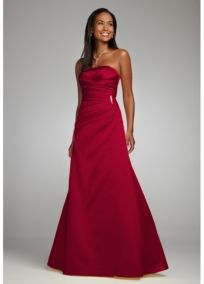 Bridesmaid Dresses by Color by David's Bridal