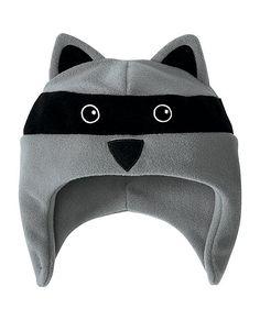 See Ya Fleece Hat from #HannaAndersson.