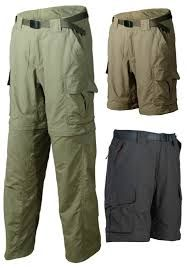 Lightweight quickdry pants