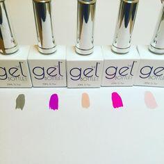 WIN THESE SPECIAL EDDITION SECRET COLOURS BY POSTING A SELFIE OF YOU AND GELBOTTLE AND HASHTAG. 5 winners announced on 23rd April!  #thegelbottleinc  #thegelbottle #nailprodigy #salon #khakinails #pink #pinknails #gel #gelpolish #nailart #nailporn #nailpolish #nailbar #purplenails #almondnails #coffinnails #scra2ch #scratchmagazine #shellac #shortnails #longnails #gelmanicure #makeup #uknails #uksalon #nail #nails #naildesign by the_gelbottle_inc
