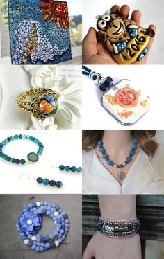 HAPPY NEW YEAR by Adele Alcee on Etsy--Pinned with TreasuryPin.com
