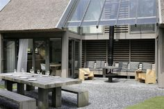 Zeinstra Veerbeek Architecten (Project) - Recreatiewoningen Duynvoet - Schoorl…