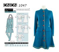 Onion Coat