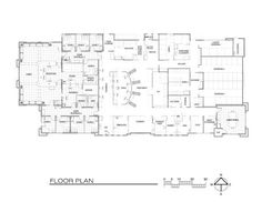 Your trusted news source for your veterinary and practice needs Hospital Plans, Hospital Design, Clinic Design, Site Plans, Mobile Photos, Photo Galleries, Floor Plans, Flooring, How To Plan
