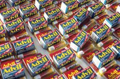 Advil brand Ibuprofen. (Getty Images). how to get into the country if you have or have been exposed to EBOLA. Why are we even allowing anyone from there in to begin with??