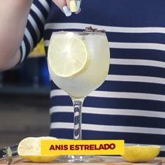 Gin tônica com lima da Pérsia uma bela dica para seus drinks do final de semana.  #bebidaliberada #gin #gintonic #gintônica #ginlovers #drink #drinks #bartender