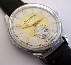 COLLECTION USSR Russian watch SPUTNIK /511