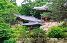 The beauty of Seoul