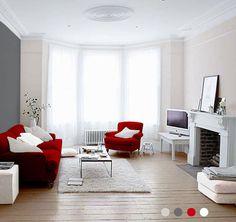 Muebles Modernos y Contemporáneos para una Sala - Para Más Información Ingresa en: http://fotosdesalas.com/muebles-modernos-y-contemporaneos-para-una-sala/