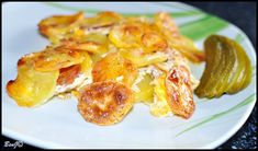 Shrimp, Bacon, Meat, Cooking, Breakfast, Russian Recipes, Food, Polish, Red Peppers