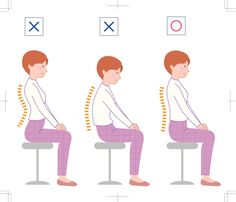3 Simple Tips for Better Posture | Care2 Healthy Living
