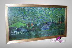 Gustav Klimt, Frames, Painting, Art, Art Background, Frame, Painting Art, Kunst, Paintings