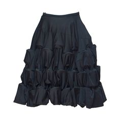 Comme Des Garcons   Wired Skirt 2007 New | 1stdibs.com