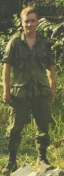 Virtual Vietnam Veterans Wall of Faces | JOSEPH T TIEFENTHALER | ARMY