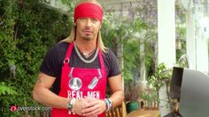 Bret Michaels - Memorial Day Wishes
