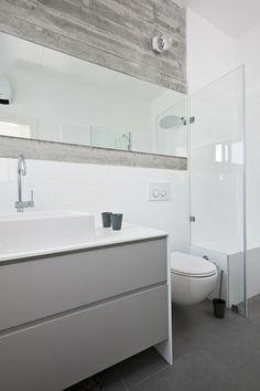 House P1 - A Private Residential - Herzliyya, Israel - 2012 #bathroom