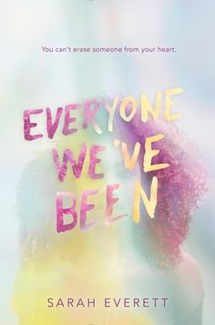 Review: Everyone We've Been by Sarah Everett