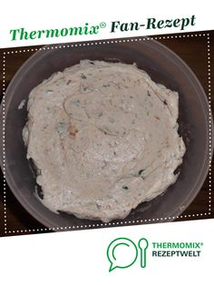 Italian dip from winnie-pooh. A Thermomix ® recipe from the Sauces / Dips / Spreads category www.de, the Thermomix® Community. The post Italian dip appeared first on Woman Casual. Italian Desserts, Easy Desserts, Italian Recipes, Italian Sauces, Soup Appetizers, Appetizer Recipes, Dessert Recipes, Simple Appetizers, Dip Recipes