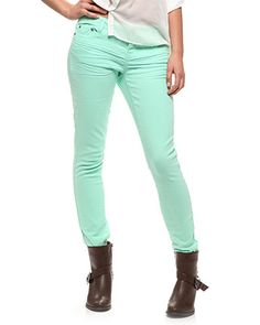 these jeans are at rue21.. I work there so I might as well buy them since im pinning them! lol