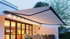 Sonnensegel für Terrasse nicht Arch, Outdoor Decor, Balconies, Image, Patio Canopy, Candles, Order Plants Online, Swiming Pool, House