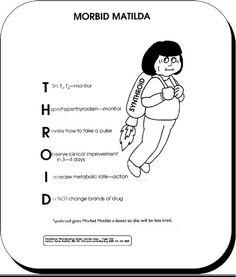 Print Pharmacology flashcards and study them anytime, anywhere. Nurse Humor, Rn Nurse, Medical Humor, Medical Facts, Nurse Stuff, Nurse Life, Nursing Tips, Funny Nursing, Lpn Nursing