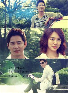 Lie To Me - such a fun drama Korean Drama Stars, Korean Drama Series, Kdrama, Princess Hours, Sung Joon, Drama Gif, Yoon Eun Hye, Playful Kiss, Drama Fever