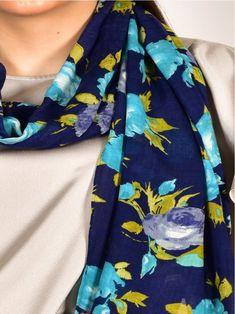 Pieces Damen Schal Ajei Long Scarf Soft Lilac Damenschal SALE /%