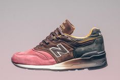 "New Balance 997DWB ""Home Plate"" Pack (Detailed Pictures)"
