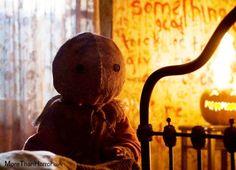 Trick r Treat Horror Movie Monster