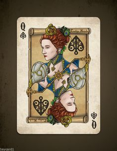 Steampunk Pirates Black Flag Edition 500 Limited Playing Cards   eBay