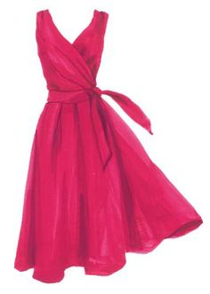 Stendhal Dress @ http://www.jpeterman.com/Womens-Dresses/Stendhal-Dress