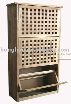 A House - Entry Shoe cabinet fronts. Buying Clothing When Christmas Shopping Artic