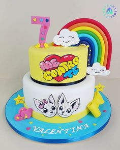Baby Toys, Birthday Cake, Party, Desserts, Lisa, Food, Food Cakes, Fiestas, Tailgate Desserts