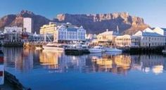 Plan your getaway to South Africa at the Protea Hotel Cape Town Waterfront Breakwater Lodge. Our ideally located hotel places you on the V&A Waterfront. Oh The Places You'll Go, Places To Travel, Places To Visit, V&a Waterfront, Namibia, Cape Town South Africa, Victoria, Most Beautiful Cities, Africa Travel