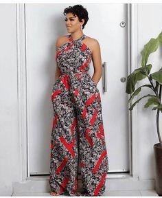 African Dresses For Women, African Fashion Dresses, Ankara Fashion, African Men, African Beauty, African Print Dress Designs, Ankara Designs, Ankara Jumpsuit, Beautiful Ankara Styles
