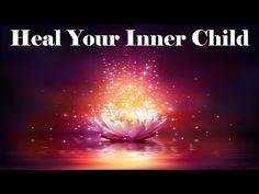 Healing Childhood Wounds – Emotional Detox – Wash The Pain Away Subliminal Meditation - YouTube