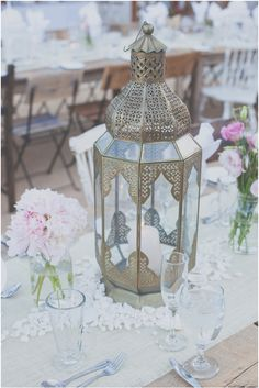 Moroccan wedding details // photo by Hazelwood Photography