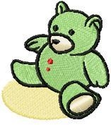 teddy-bear-toy-embroidery-design.jpg. Machine embroidery design. www.embroideres.com