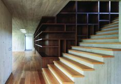 shelves II