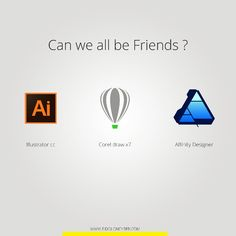 Is it possible?  #Design #Designtools #Designsoftware #HappyFriendshipDay  Also check▶http://cgfrog.com/beautiful-friendship-day-wallpapers/