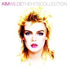 Kids In America by Kim Wilde Kim Wilde, Musica Online, Dancing In The Dark, Time Kids, Wonderwall, Music Albums, Apple Music, Album Covers, My Idol